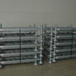 Steel Constructions| stapelrek