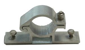 Scharnierbeugel 48,2 x 80 cm