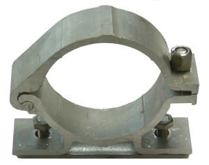 Scharnierbeugel 76,2 x 80 cm