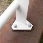 Stalen Leuing | Steel Constructions