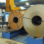 Fabriek Steel Constructions
