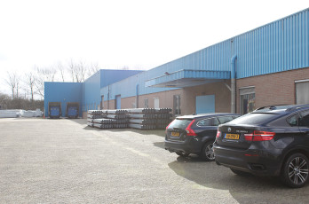 Steel Constructions purchases new business premises