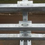 Steel Safety Railing | buizen